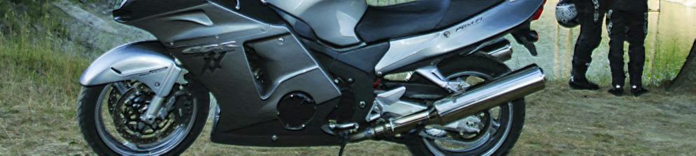 Honda Blackbird Cbr1100xx технические характеристики отзывы